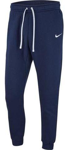 Spodnie Nike CFD Pant Club 19 AJ1468 451 granatowe