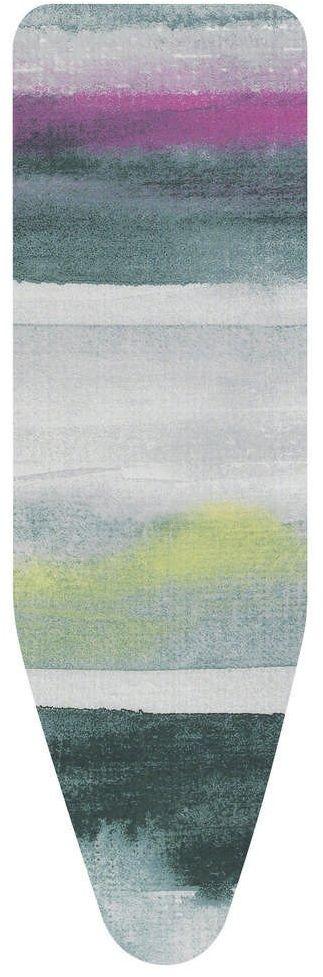 Brabantia - pokrowiec na deskę do prasowania 110 x 30 cm - pianka 2mm - morning breeze