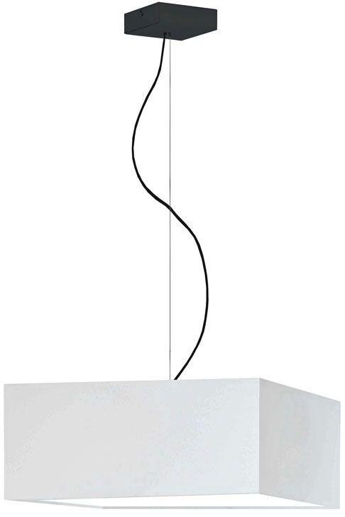 Minimalistyczna lampa wisząca EX227-Sangris - 18 kolorów do wyboru