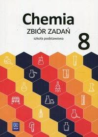 Chemia 8 Zbiór zadań - Tejchman Waldemar, Wasyłyszyn Lidia, Warchoł Anna