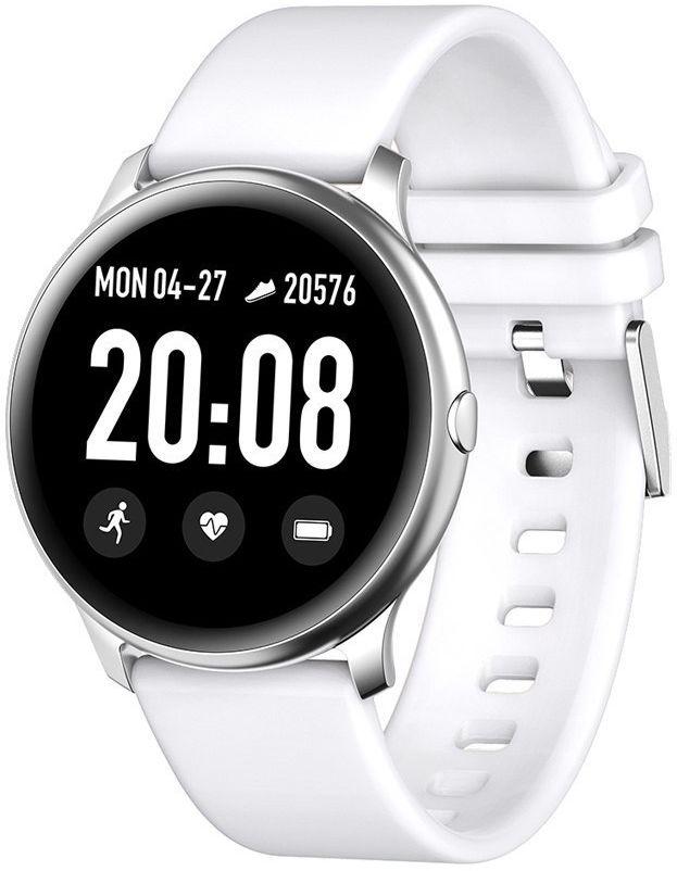 Zegarek SMARTWATCH RUBICON RNCE40 Biały