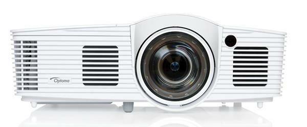Projektor Optoma GT1080Darbee + UCHWYTorazKABEL HDMI GRATIS !!! MOŻLIWOŚĆ NEGOCJACJI  Odbiór Salon WA-WA lub Kurier 24H. Zadzwoń i Zamów: 888-111-321 !!!