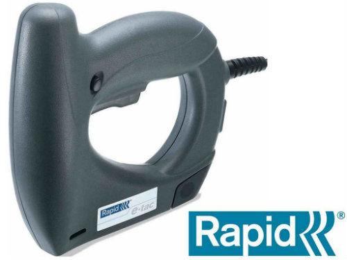 Zszywacz Elektryczny - Gwoździarka 2w1 E-TAC RAPID MR-22276010