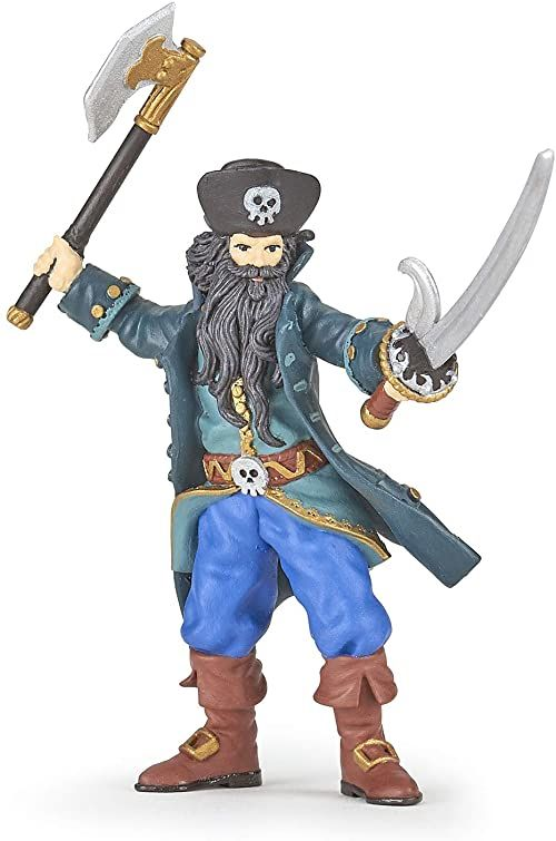Papo 39477 Blackbeard