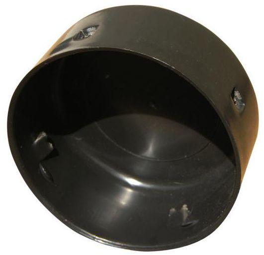 Zaślepka do rynny 100 mm SCALA PLASTICS