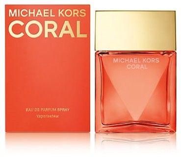 Michael Kors Coral Woda Perfumowana 30 ml
