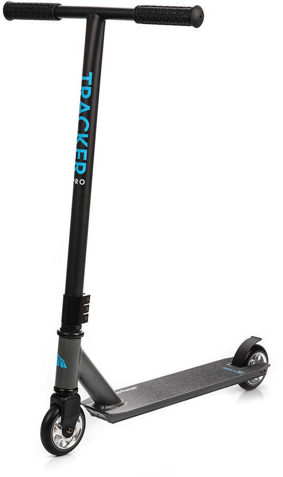 Hulajnoga Tracker Pro Meteor czarno-szara
