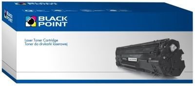 BLACK POINT LBPBTN3520 / TN-3520 (black)