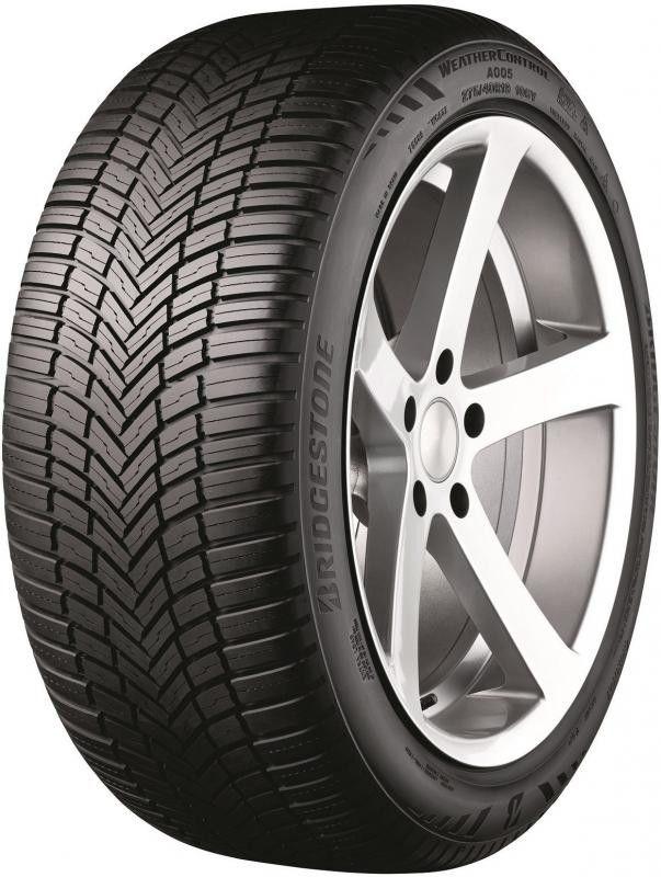 Bridgestone A005 WEATHER CONTROL 195/60 R16 93 V
