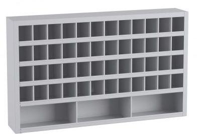 Metalowa szafa warsztatowa na narzędzia Sfr 51/1 Malow