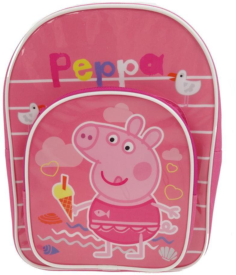 Świnka Peppa - plecak dziecięcy