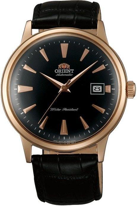 Zegarek Orient FAC00001B0 2nd Generation Bambino - CENA DO NEGOCJACJI - DOSTAWA DHL GRATIS, KUPUJ BEZ RYZYKA - 100 dni na zwrot, możliwość wygrawerowania dowolnego tekstu.