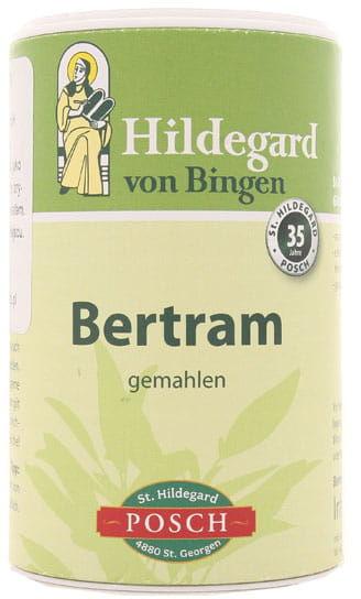 Bertram korzeń mielony - Hildegard - 50g