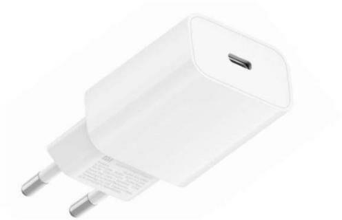 Xiaomi Mi 20W charger USB Type-C PD3.0 QC3.0