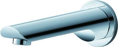 Blue Water ICONA wylewka wannowa podtynkowa ICO-WWP.0200C
