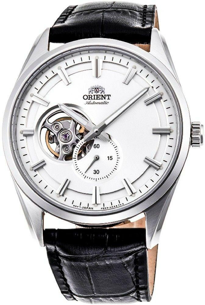 Zegarek Orient RA-AR0004S10B Contemporary Mechanical Automatic - CENA DO NEGOCJACJI - DOSTAWA DHL GRATIS, KUPUJ BEZ RYZYKA - 100 dni na zwrot, możliwość wygrawerowania dowolnego tekstu.