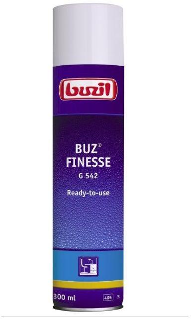 Buz Finesse G 542 Buzil - Czyszczenie mebli