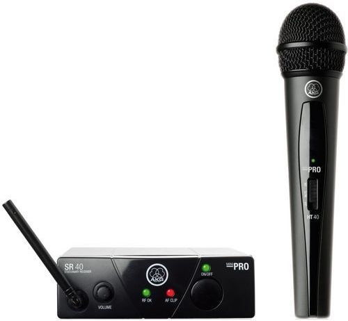 AKG WMS40 MINI Vocal - US45A (660.700 MHz)