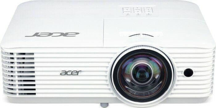 Projektor Acer H6518STi (MR.JSF11.001)+ UCHWYTorazKABEL HDMI GRATIS !!! MOŻLIWOŚĆ NEGOCJACJI  Odbiór Salon WA-WA lub Kurier 24H. Zadzwoń i Zamów: 888-111-321 !!!