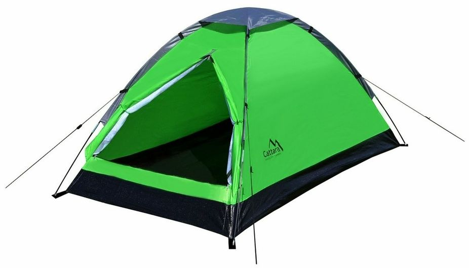 Cattara Namiot dla 2 osób Zagor 200 x 120 x 100 cm