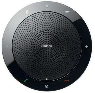 Jabra Speak 510 mobilny zestaw głośnomówiący z USB i Bluetooth