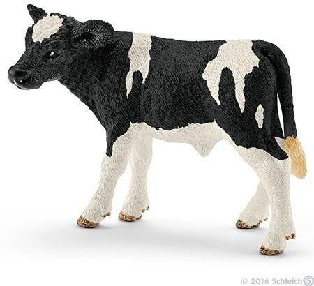 Cielę rasy Holstein - SCHLEICH