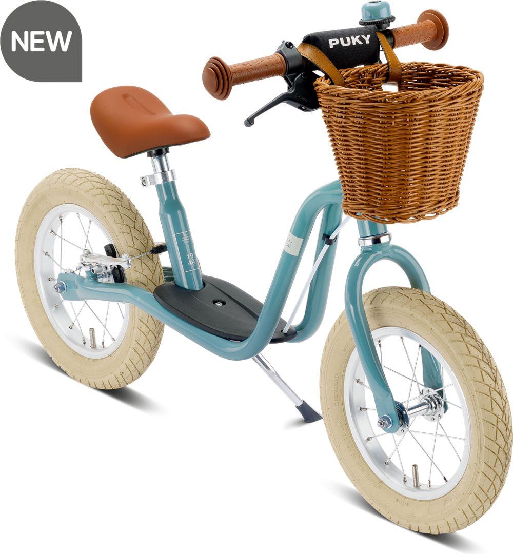 Rowerek biegowy Puky LR XL Br Classic 4097 pastelowy niebieski