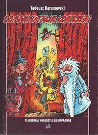 Do bani z takim komiksem - Tadeusz Baranowski