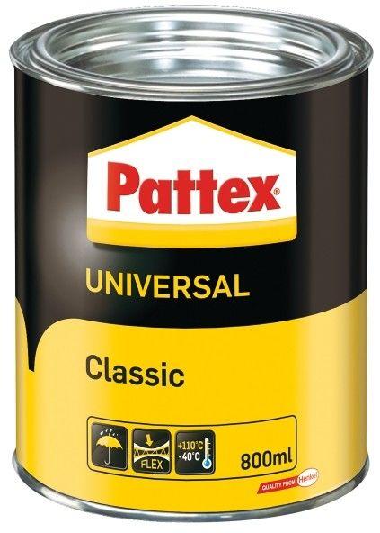 Klej kontaktowy Pattex