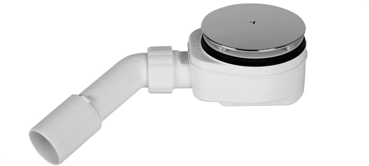 Radaway syfon 90 mm czyszczony od góry R500