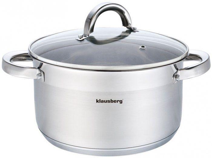 Klausberg Garnek 7.5l Kb-7127