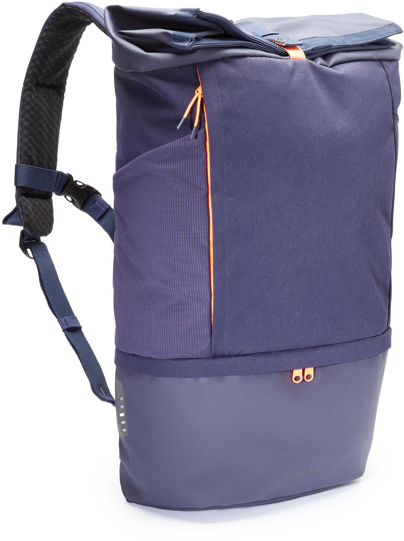 Plecak do sportów zespołowych INTENSIF 35 litrów