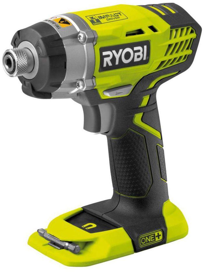 Klucz udarowy akumulatorowy RID1801M 18V Litowo-jonowa ONE+ RYOBI
