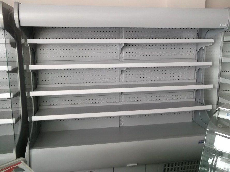 Regał chłodniczy RCH5R 2.0/0.7 MAWI - 2010