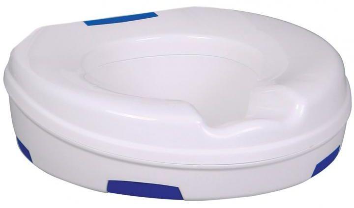 Nakładka na WC bez uchwytów bez pokrywy Clipper I