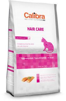 Calibra Cat EN Hair Care Salmon 2x7kg