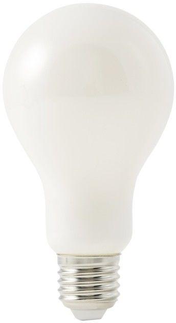 Żarówka LED Diall A70 E27 14,5 W 1521 lm mleczna barwa ciepła DIM