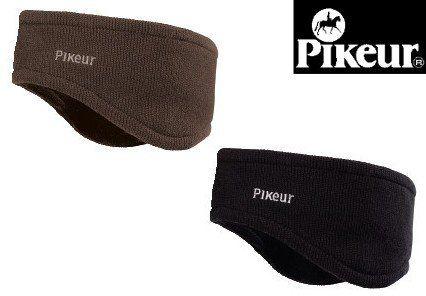 Opaska profilowana - Pikeur