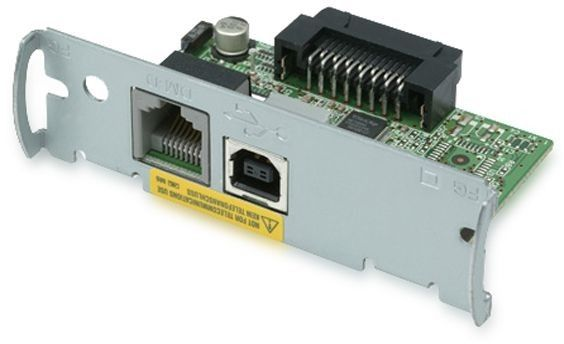 Interfejs USB do drukarek POS EPSON (UB-U01III)
