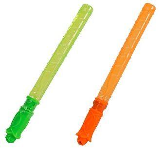 Globo Toys Globo  37222 28 cm, 60 ml, 2 kolory do baniek mydlanych (jeden sort)