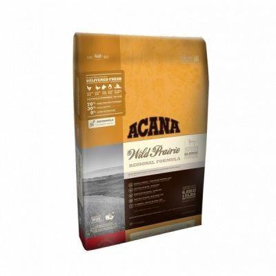 ACANA Regionals WILD PRAIRIE CAT & KITTEN 4.5 Kg + GRATIS