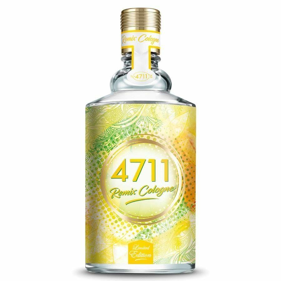 4711 Remix Cologne 4711 Remix Cologne Eau de Cologne Spray eau_de_cologne 100.0 ml