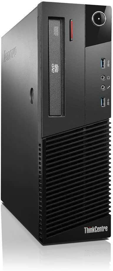 Lenovo ThinkCentre M93p CPU (Intel Core i5, 4 GB RAM, 500 GB, Intel HD Graphics 4600, Windows 7)