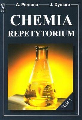 Chemia Tom 1 repetytorium