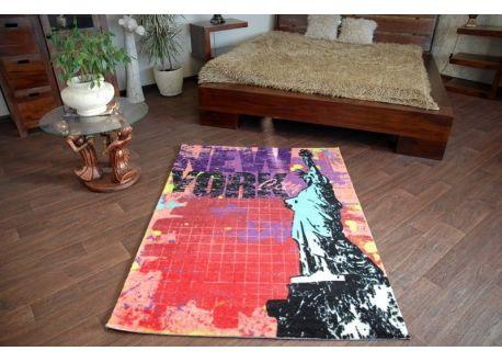 Dywan PAPILIO DISCO 2999 NEW YORK 120x170 cm