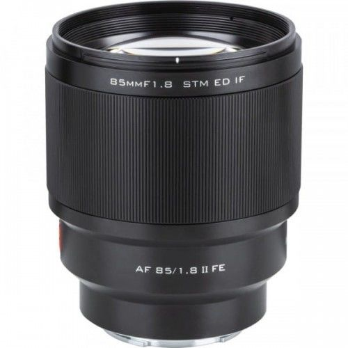 Obiektyw Viltrox AF 85mm 1.8 FE Mark II Nikon Z