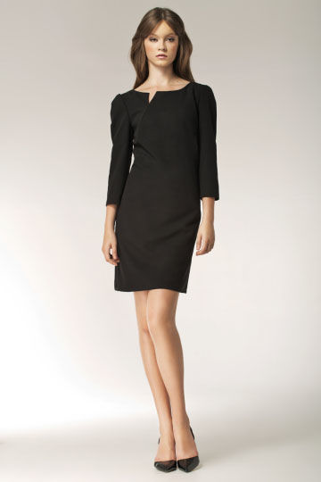 Sukienka Barbarossa s39 czarna