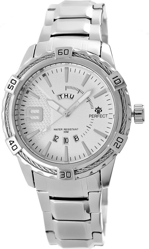 Zegarek Męski Perfect M120-3
