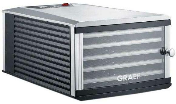 Graef DA 506 - Kup na Raty - RRSO 0%