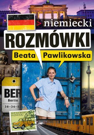 Rozmówki. Niemiecki - Ebook.